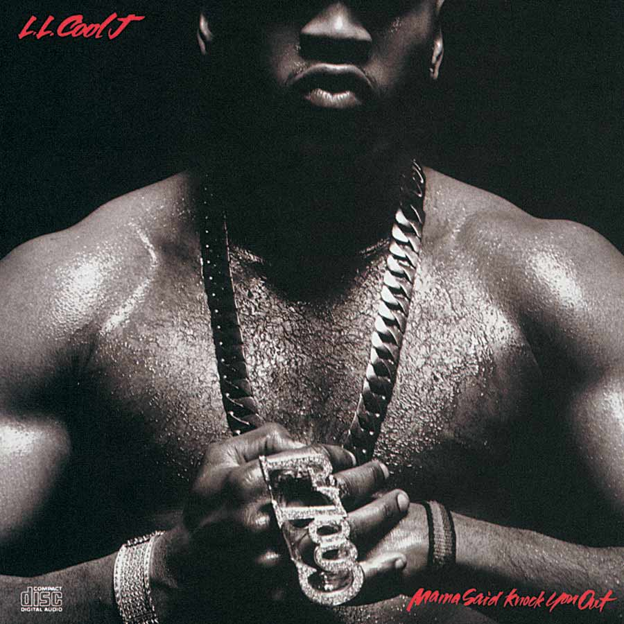 "LL Cool J ""Mama Said Knock You Out"" (1990)"