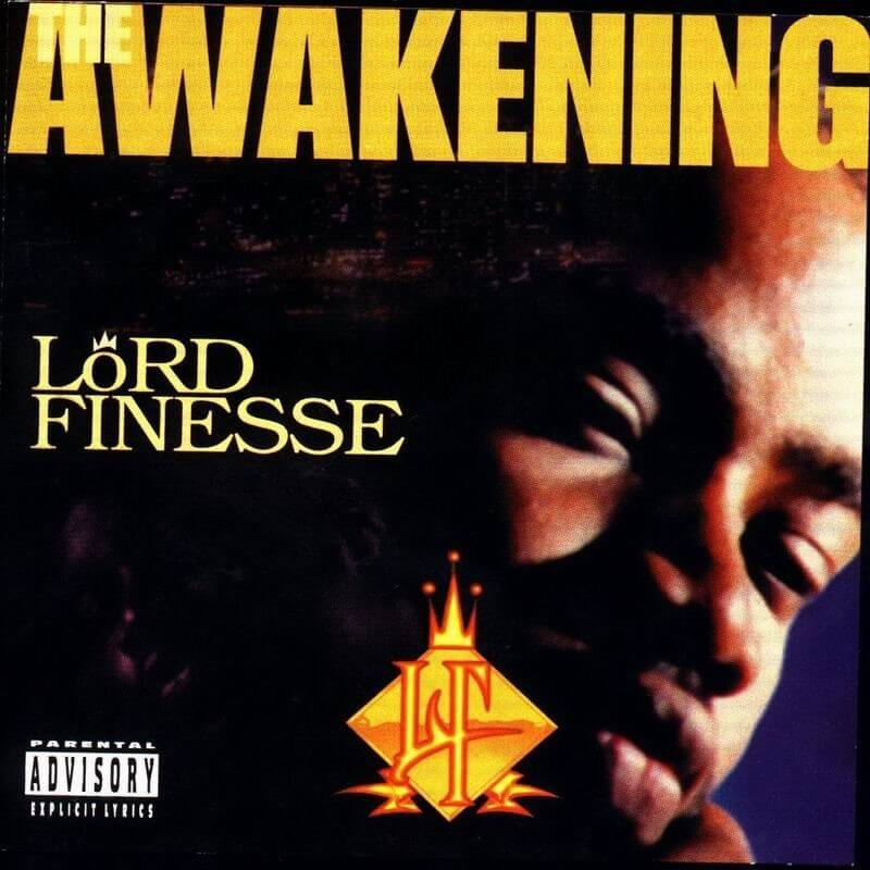 lord finesse 1996