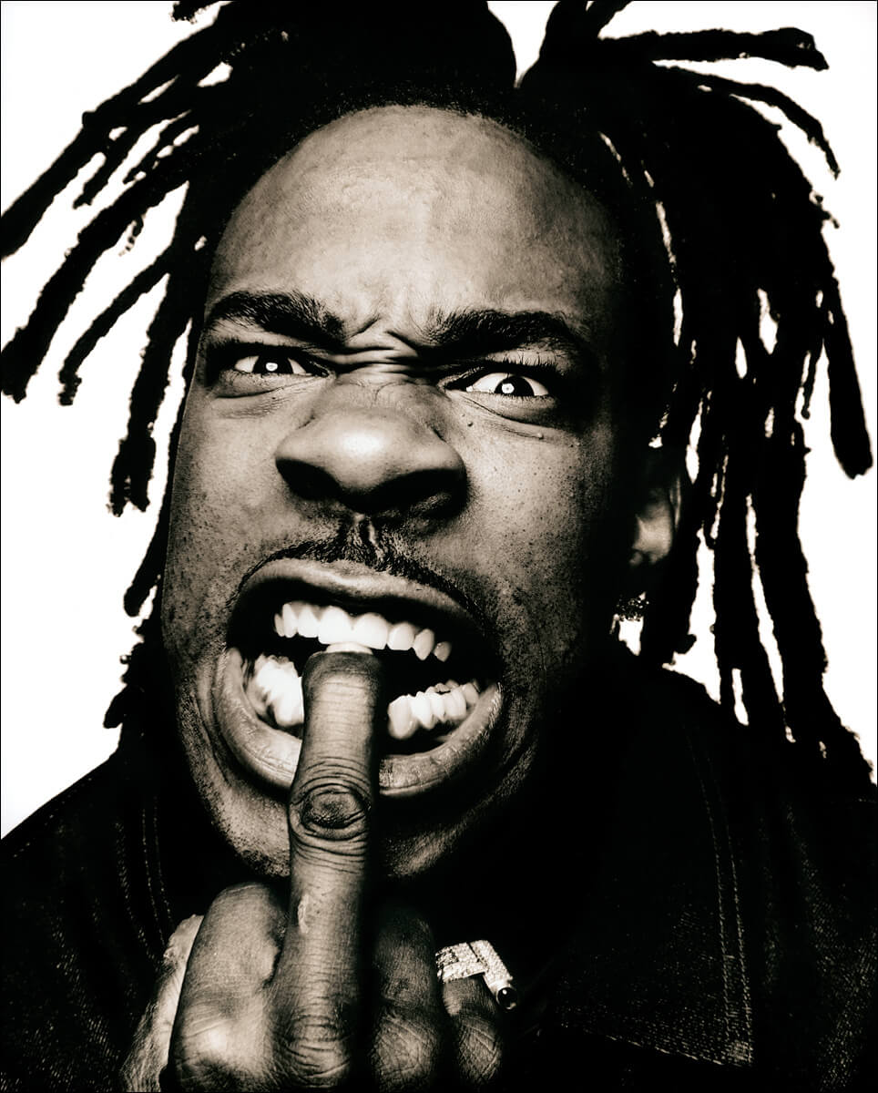 Busta Rhymes - Hip Hop Golden Age Hip Hop Golden Age