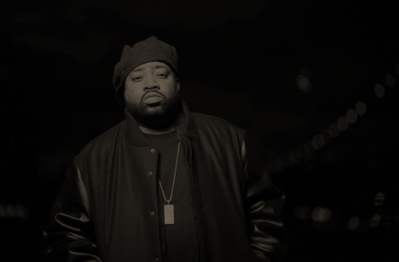 Crate Diggers: Lord Finesse