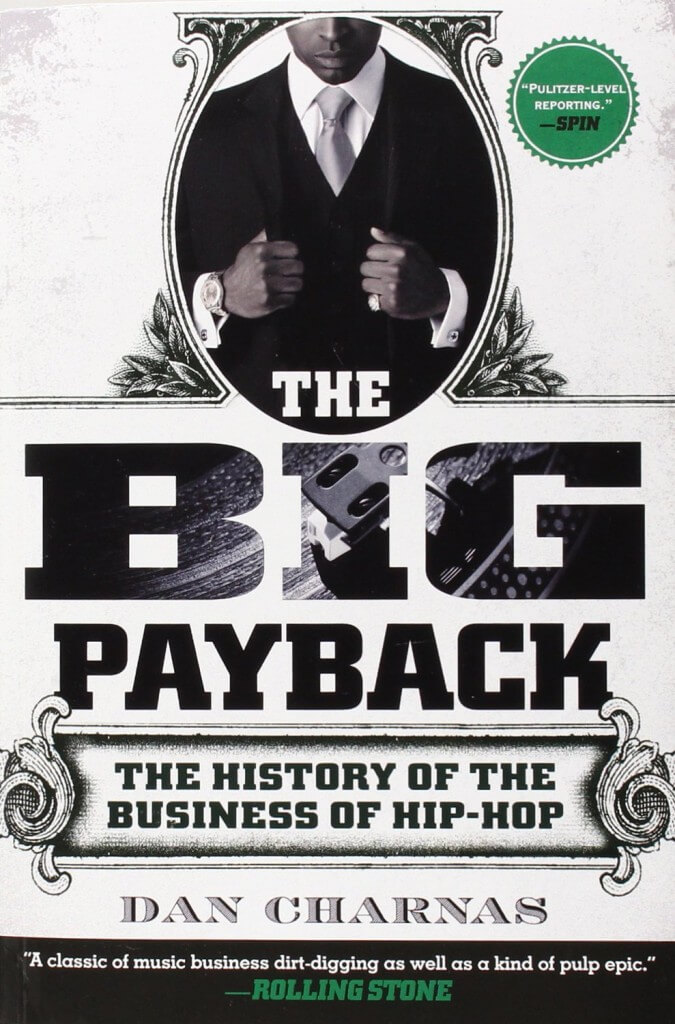 The Big Payback - Dan Charnas
