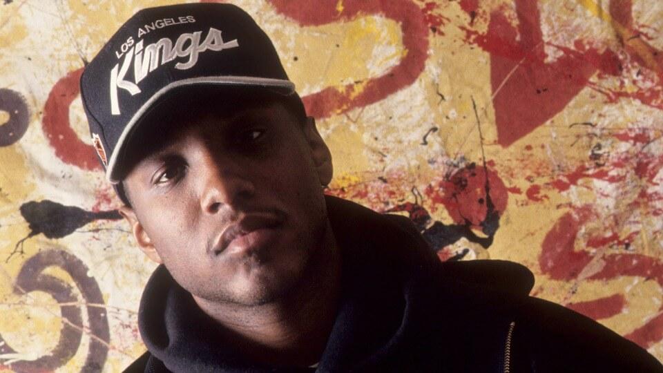 MC REN 1992