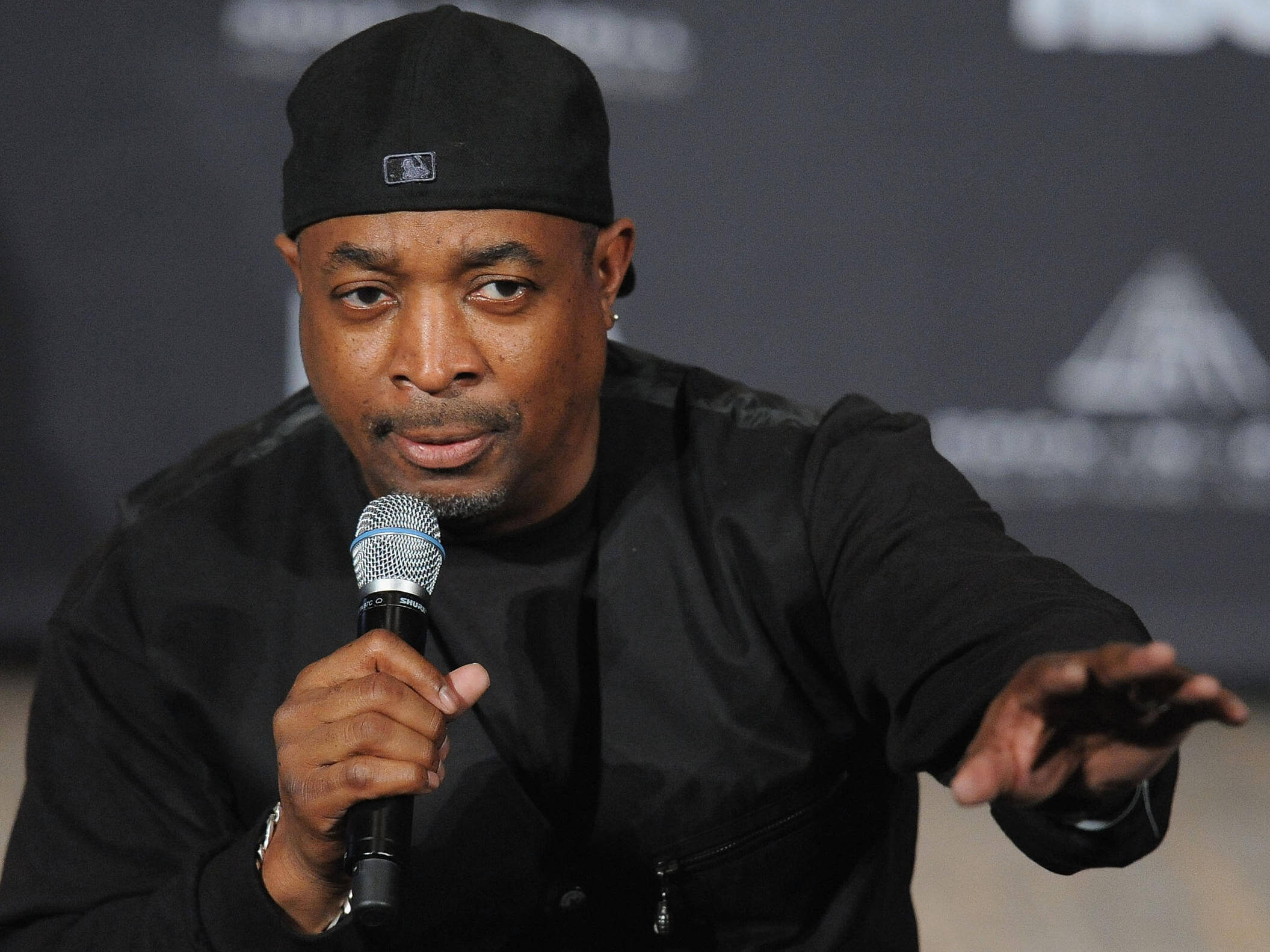 Image result for chuck d