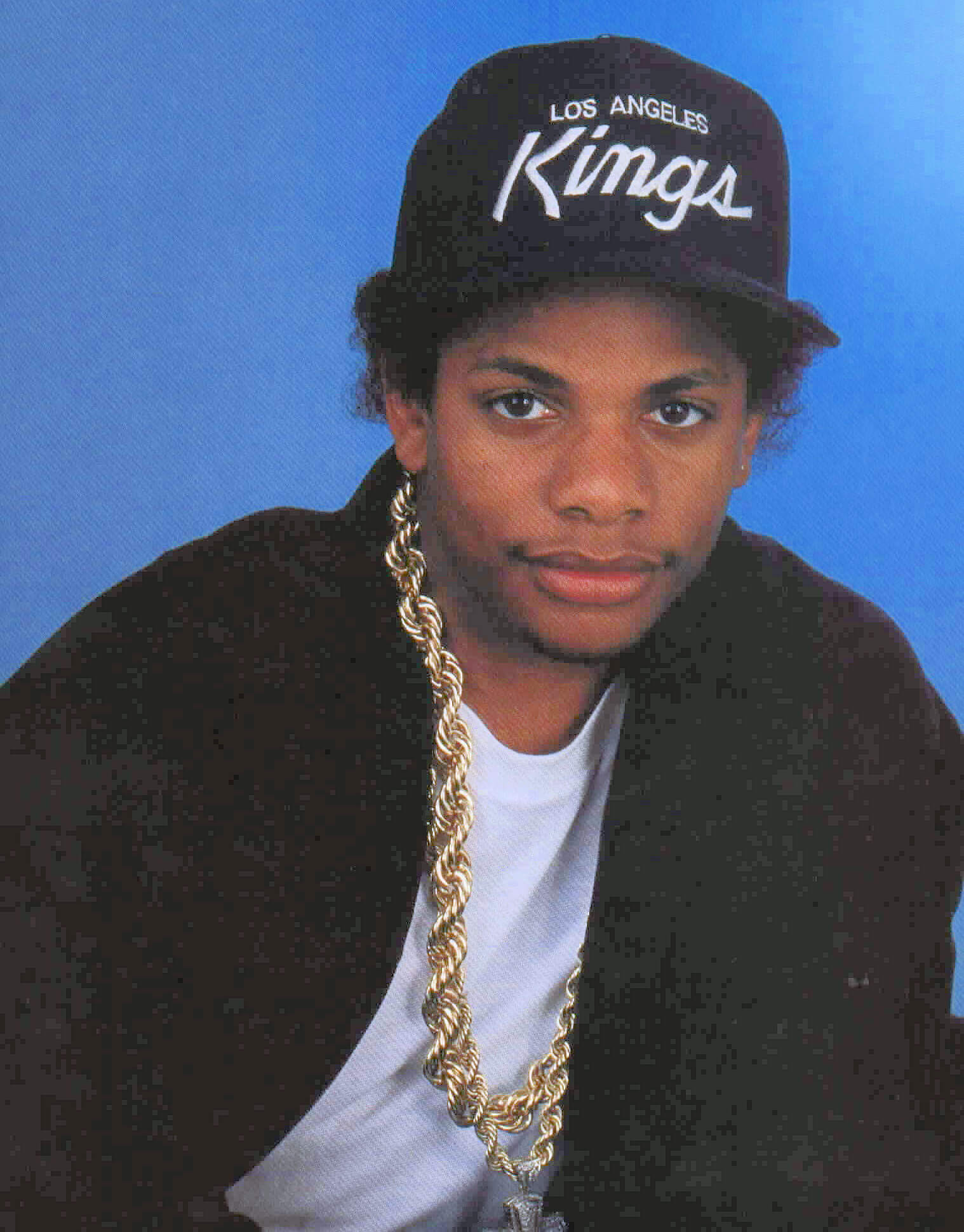 """the life and rap career of eazy e """"i'm definitely cut from the cloth of eazy-e,"""" proclaims compton rap repper and """"like whaat"""" hit maker, problem """"i'm all about entrepreneurship """"i'm all about entrepreneurship."""