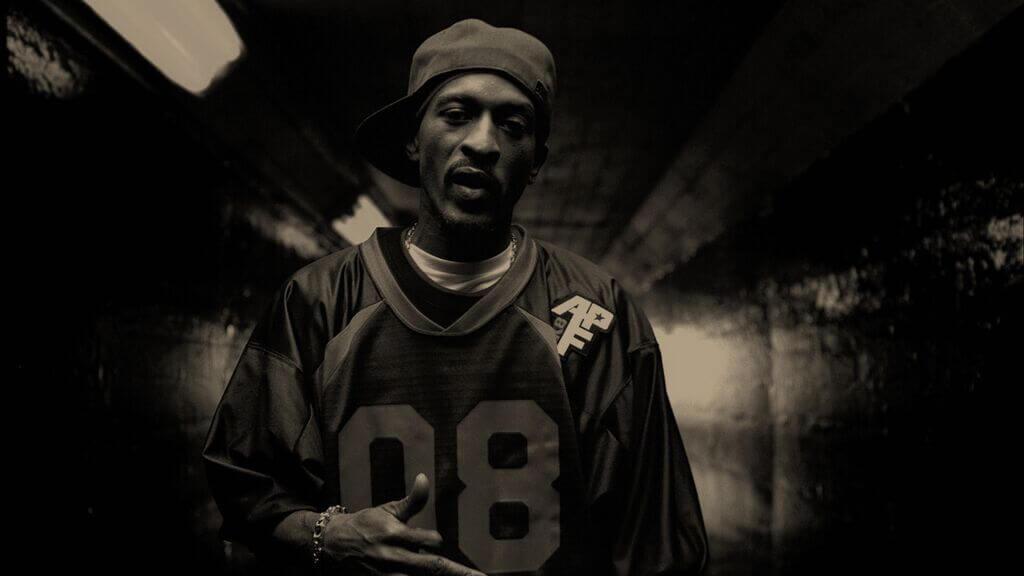 Rakim - Hip Hop Golden Age Hip Hop Golden Age