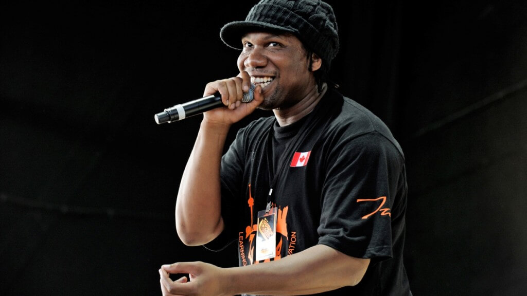 Top 15 KRS One Songs