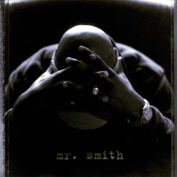 "LL Cool J ""Mr. Smith"" (1995)"