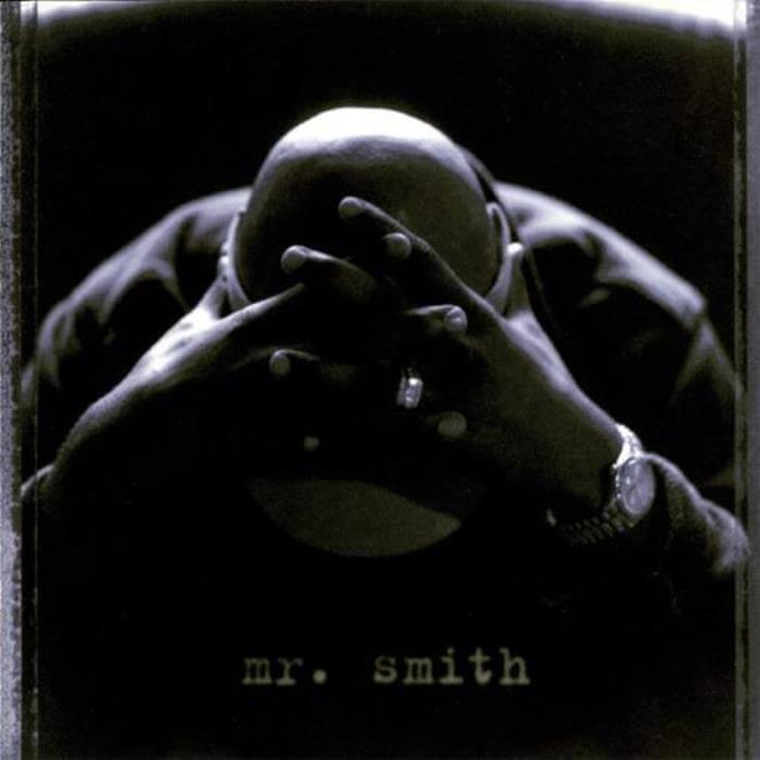 "LL Cool J ""Mr. Smith"" (1995)"