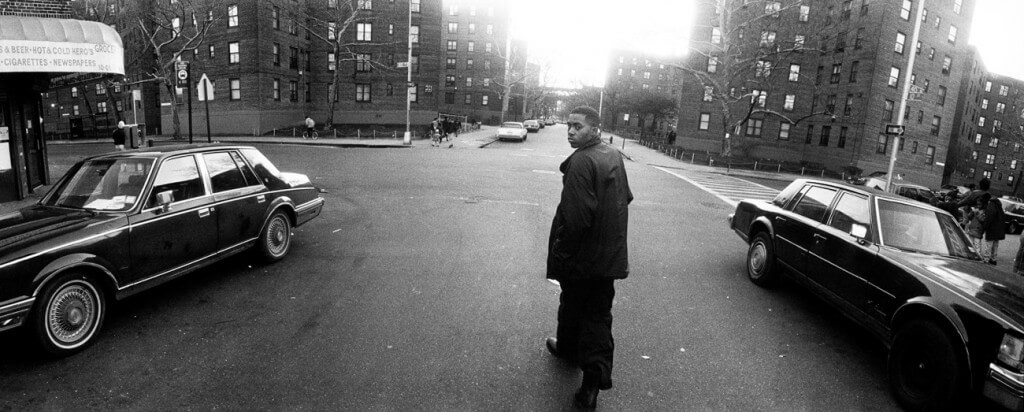 Nas, Photo by Danny Clinch