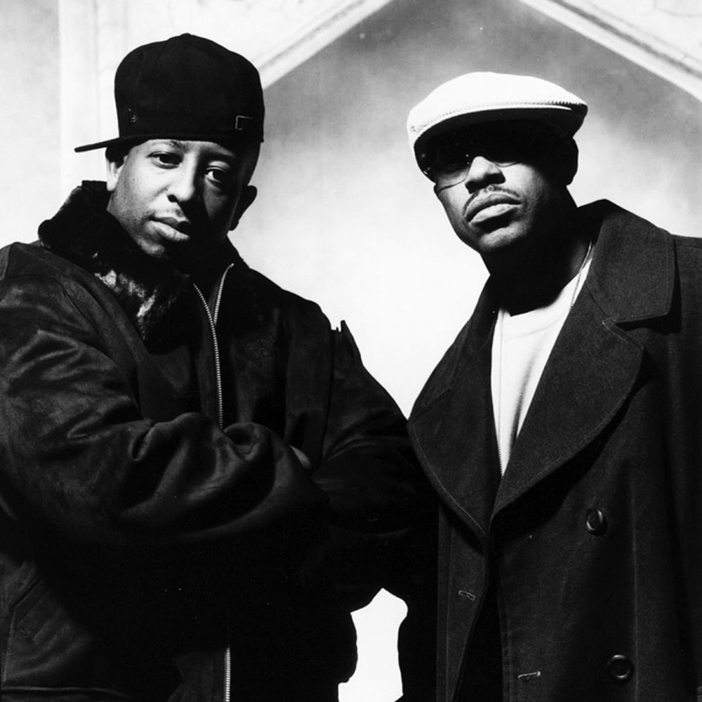 Gang Starr The Ownerz