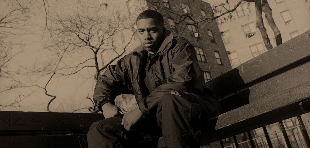 Retrospective: Nas In His Prime (1994-1998)