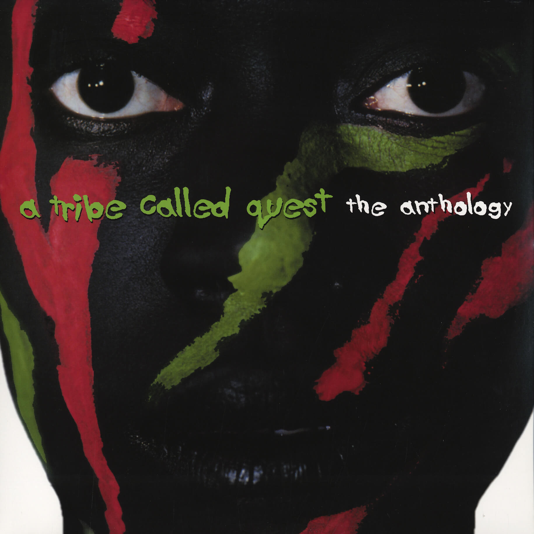 "A Tribe Called Quest ""The Anthology"" (1999)"