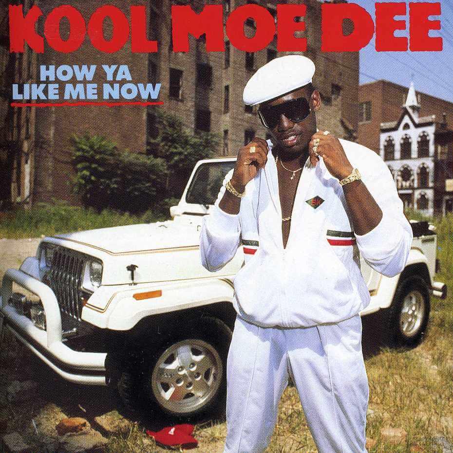 Kool Moe Dee 1987