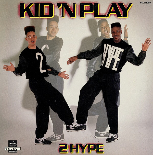 KID N PLAY 2 HYPE 1988