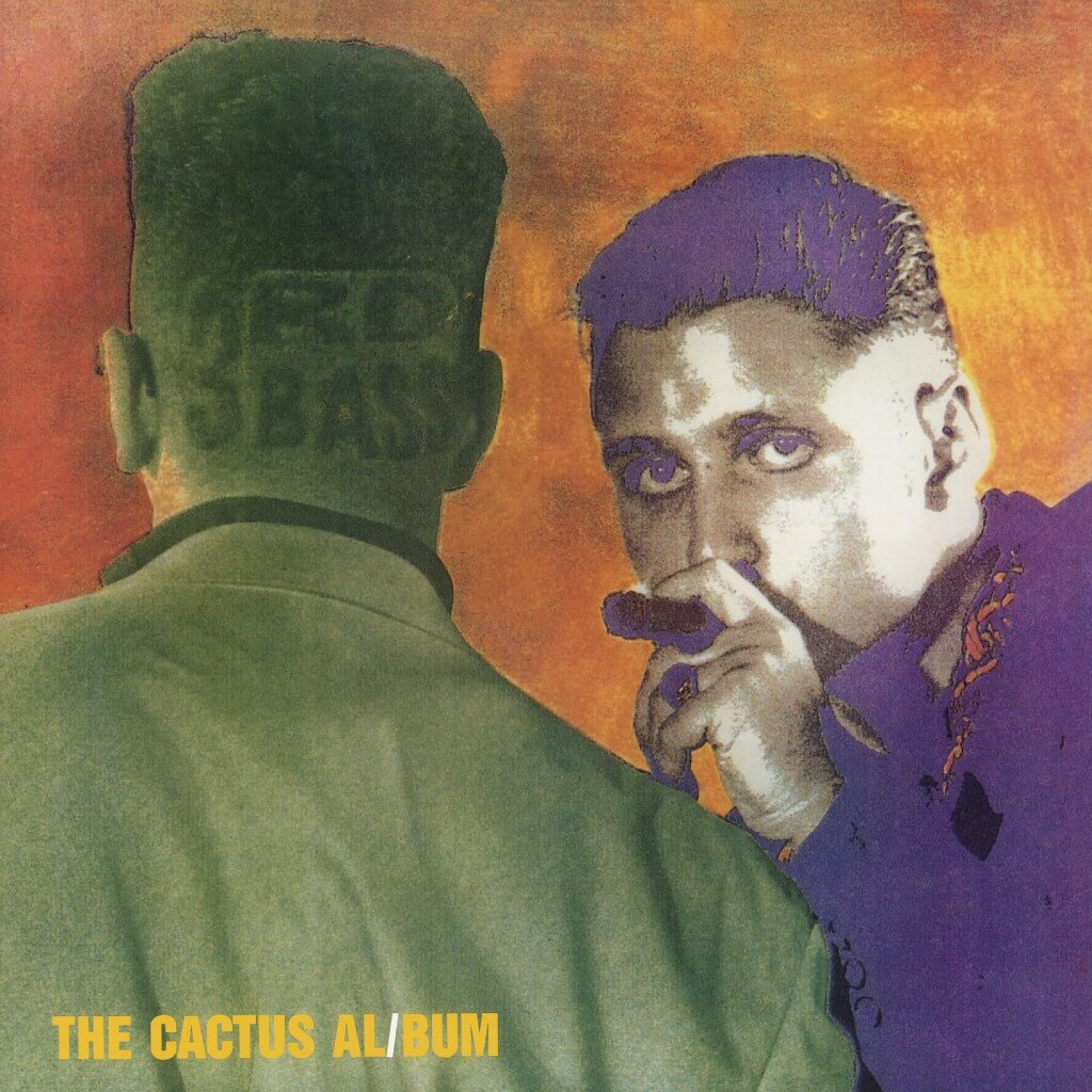 "3rd Bass ""The Cactus Album"" (1989)"