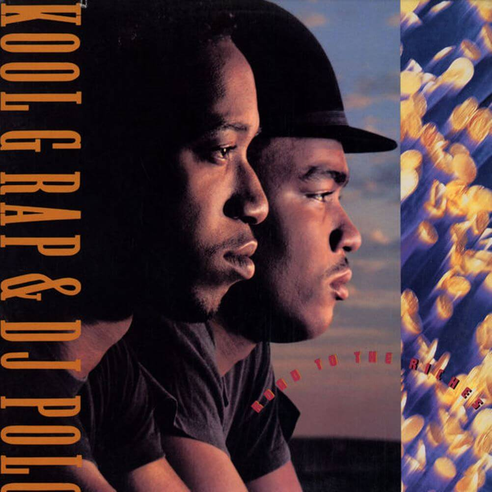 "Kool G Rap & DJ Polo ""Road To The Riches"" (1989)"