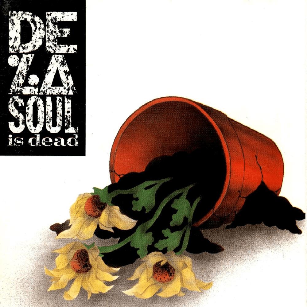 """De La Soul """"De La Soul Is Dead"""" (1991)"""