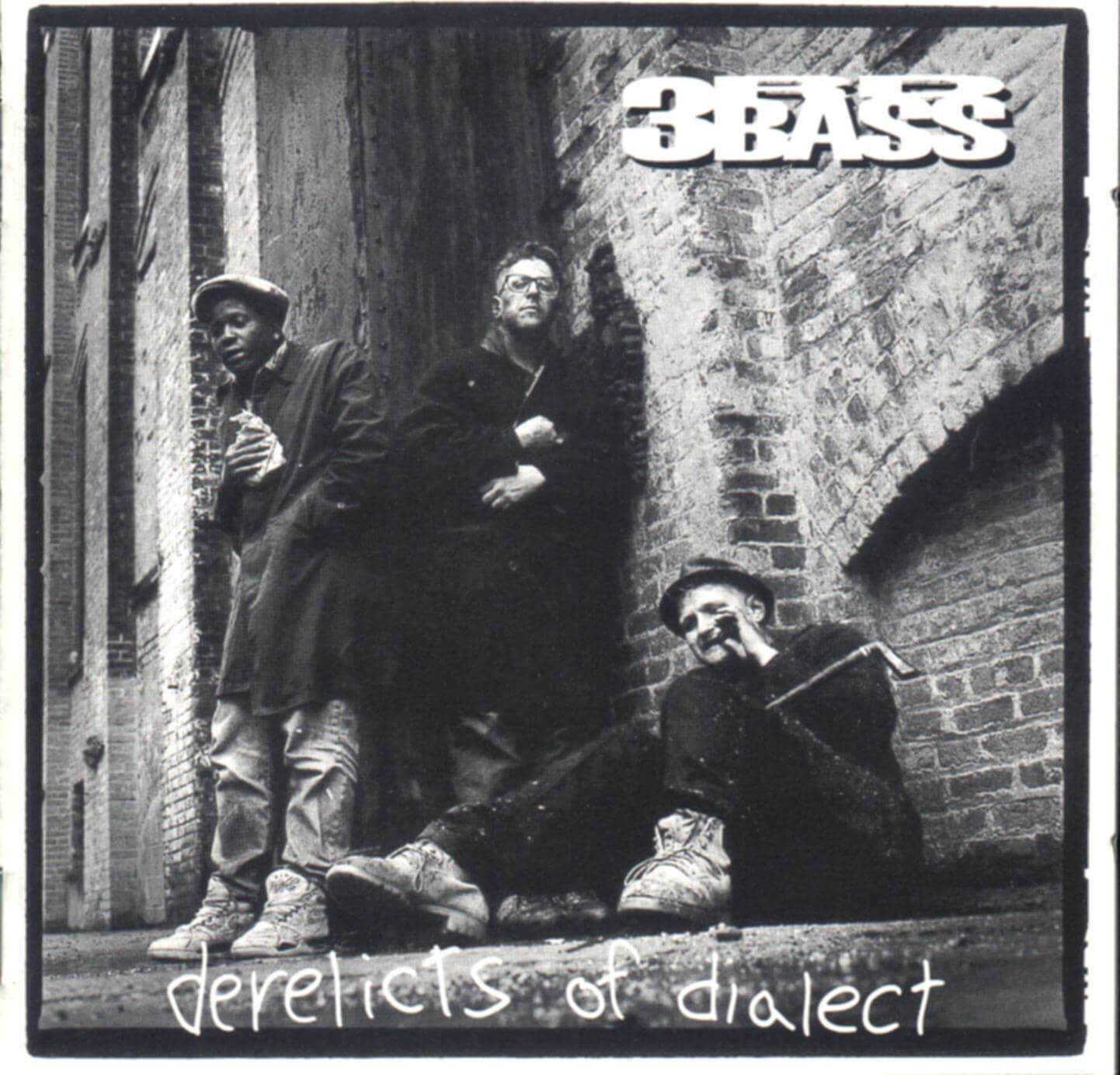 "3rd Bass ""Derelicts of Dialect"" (1991)"