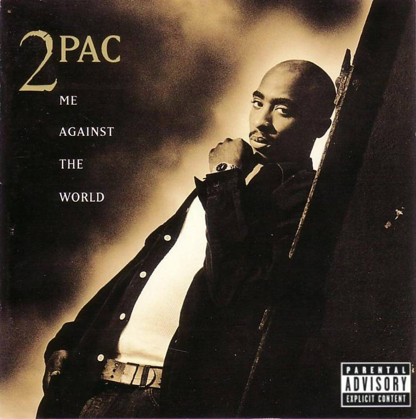 "2Pac ""Me Against the World"" (1995)"
