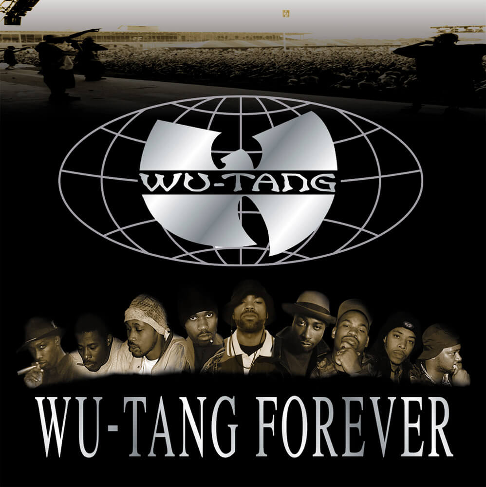 "Wu-Tang Clan ""Wu-Tang Forever"" (1997)"
