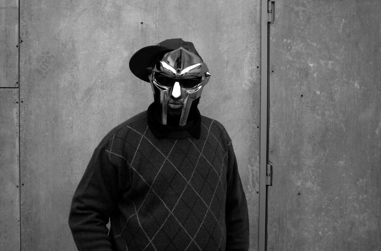 MF DOOM - Hip Hop Golden Age Hip Hop Golden Age