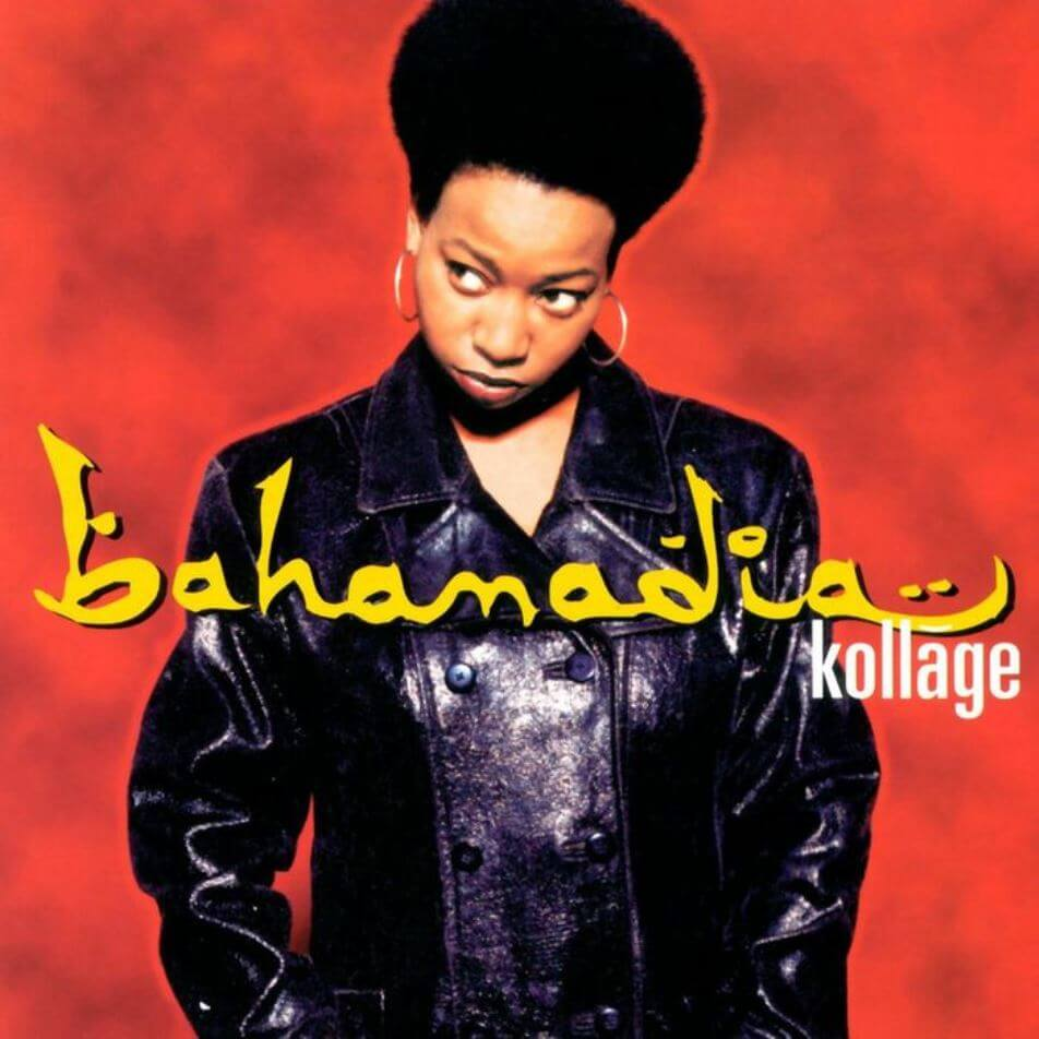 Bahamadia - Hip Hop Golden Age Hip Hop Golden Age