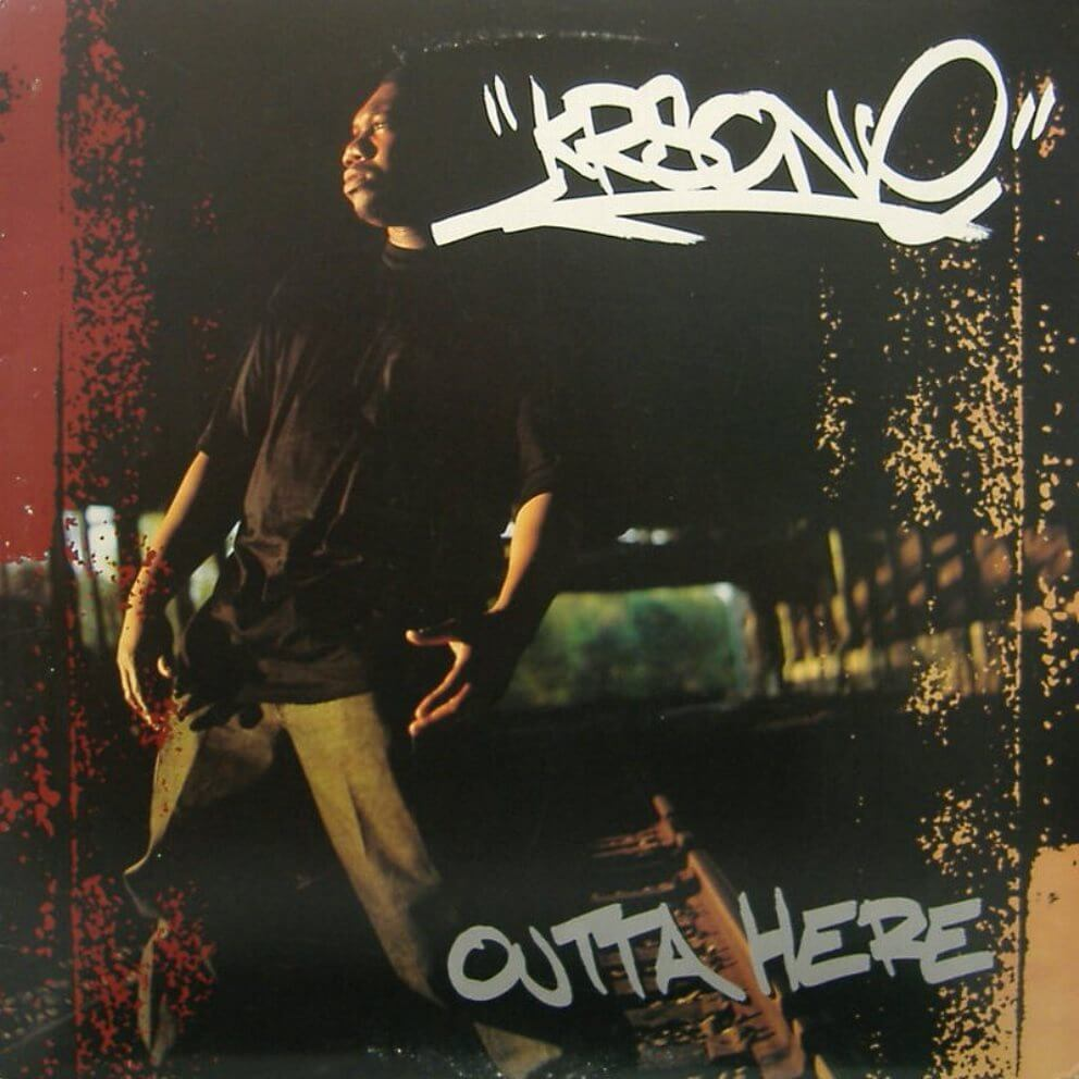KRS ONE