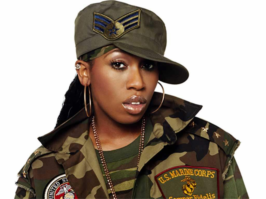 missy elliott i'm better скачать