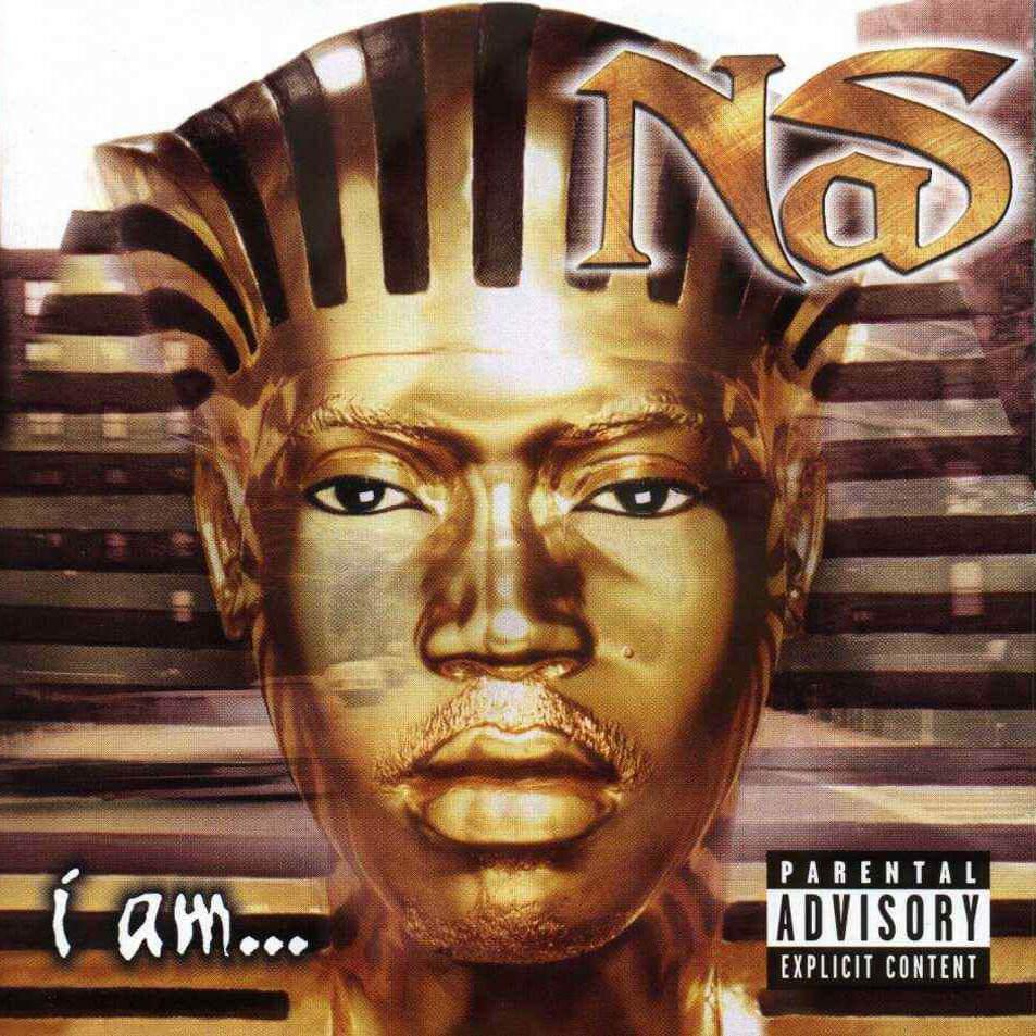 """Nas """"I Am"""" (1999)"""