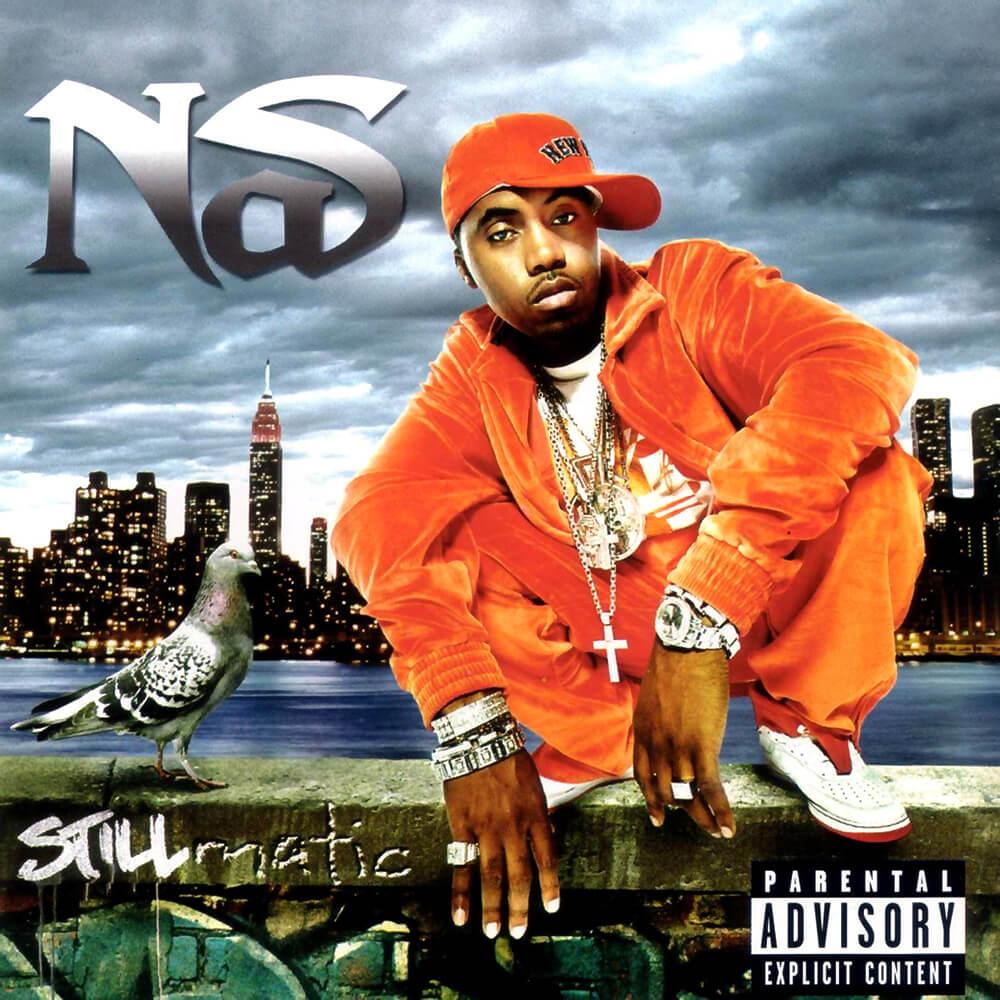 """Nas """"Stillmatic"""" (2001)"""