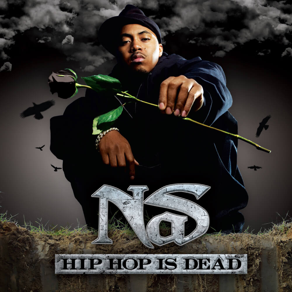 "Nas ""Hip Hop Is Dead"" (2006)"
