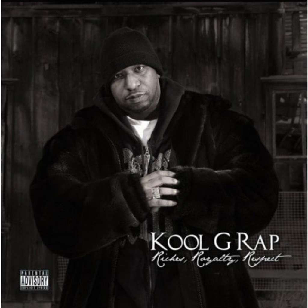 "Kool G Rap ""Riches, Royalty, Respect"" (2011)"