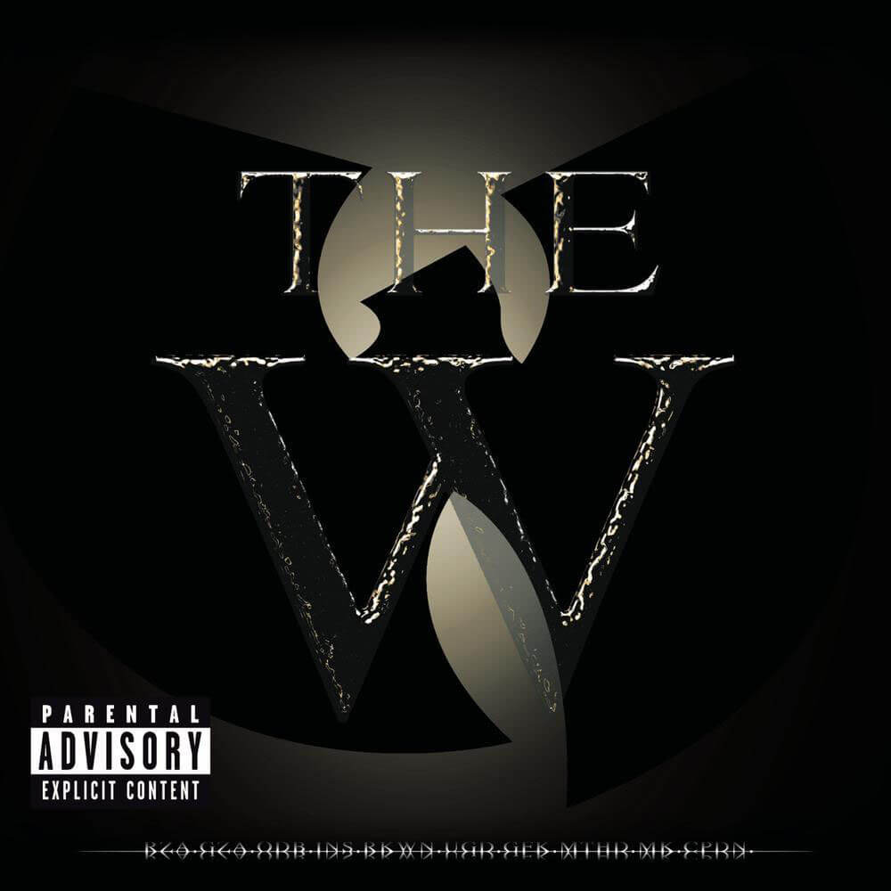 "Wu-Tang Clan ""The W"" (2000)"