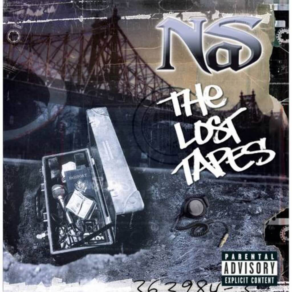 Nas The Lost Tapes 2002