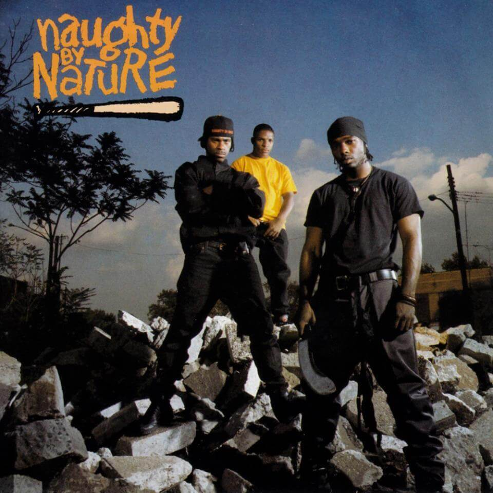 naughty by nature 1991