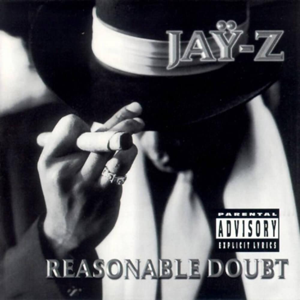 "Jay Z ""Reasonable Doubt"" (1996)"