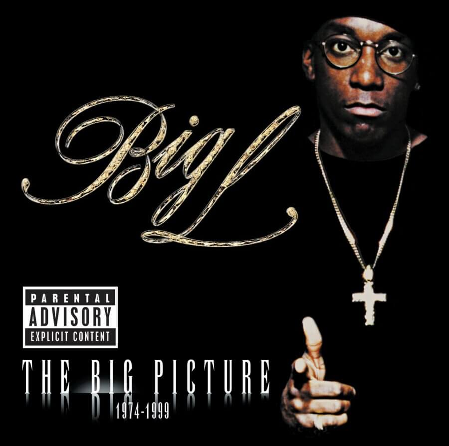 "Big L ""The Big Picture"" (2000)"