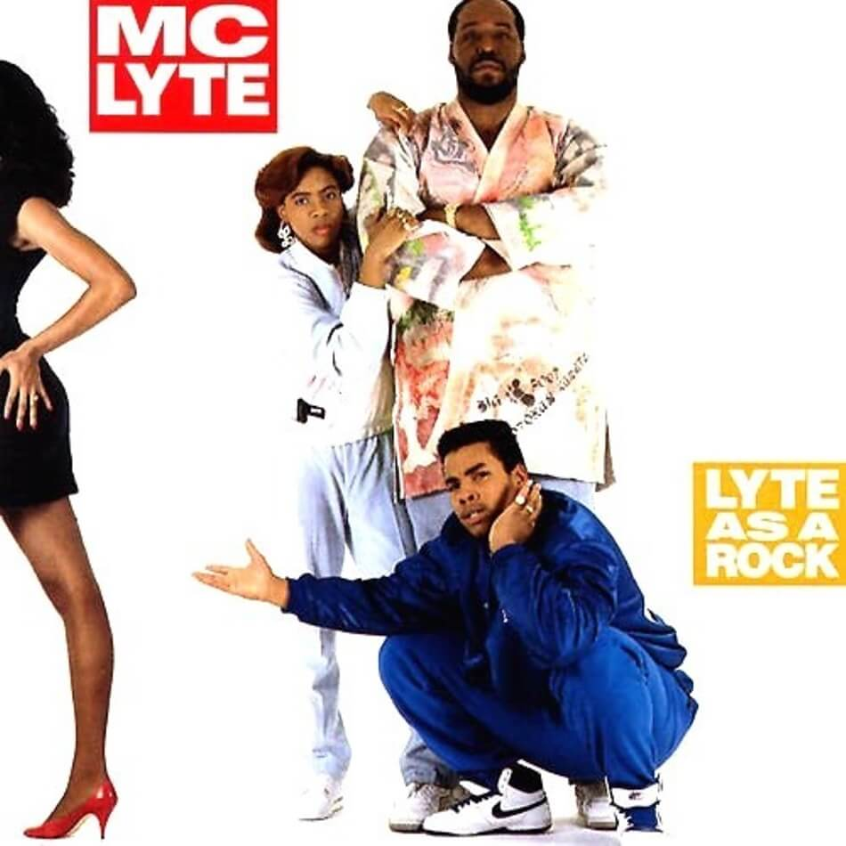 MC LYTE 1988