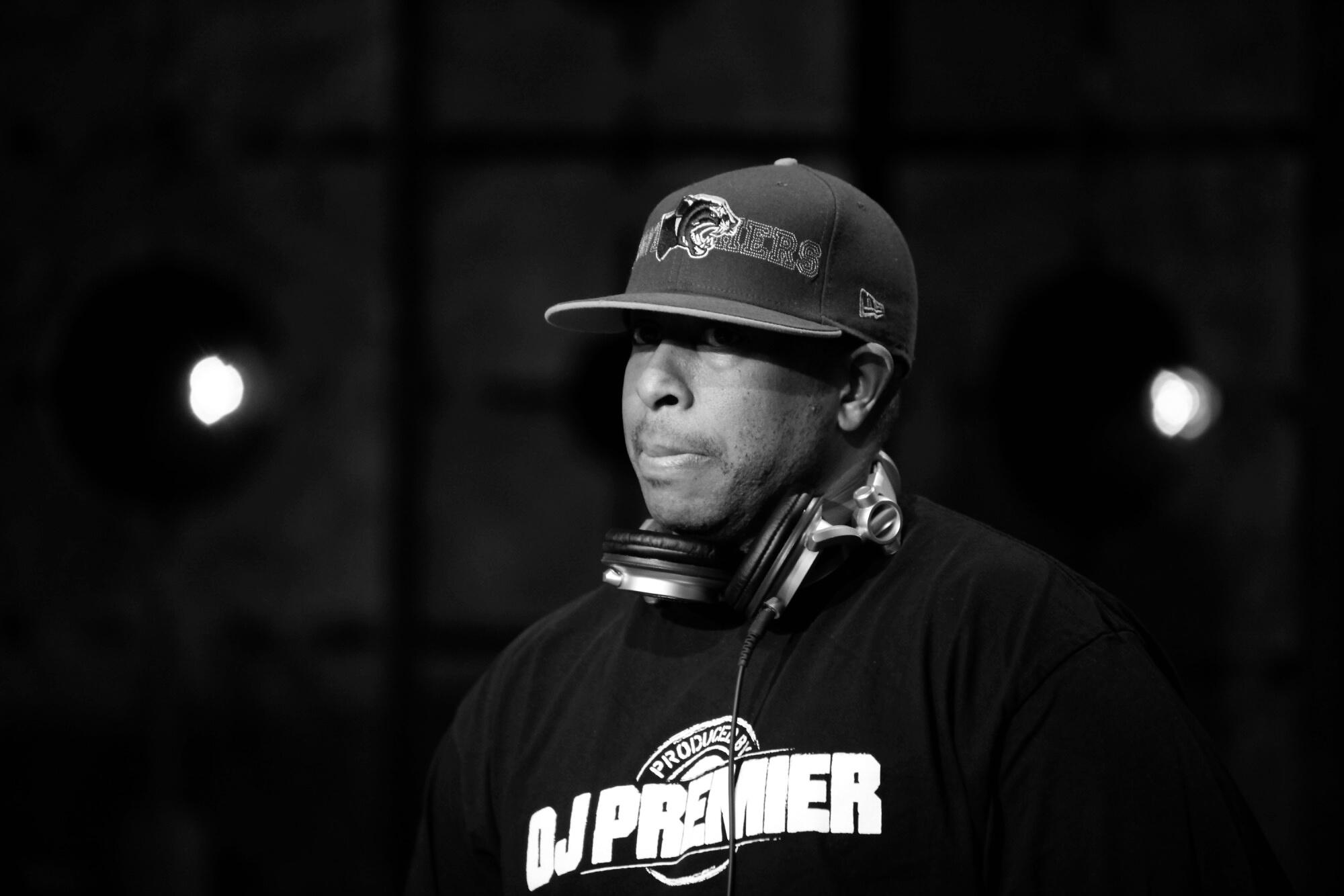Top 10 DJ Premier Party Tracks - Hip Hop Golden Age Hip Hop