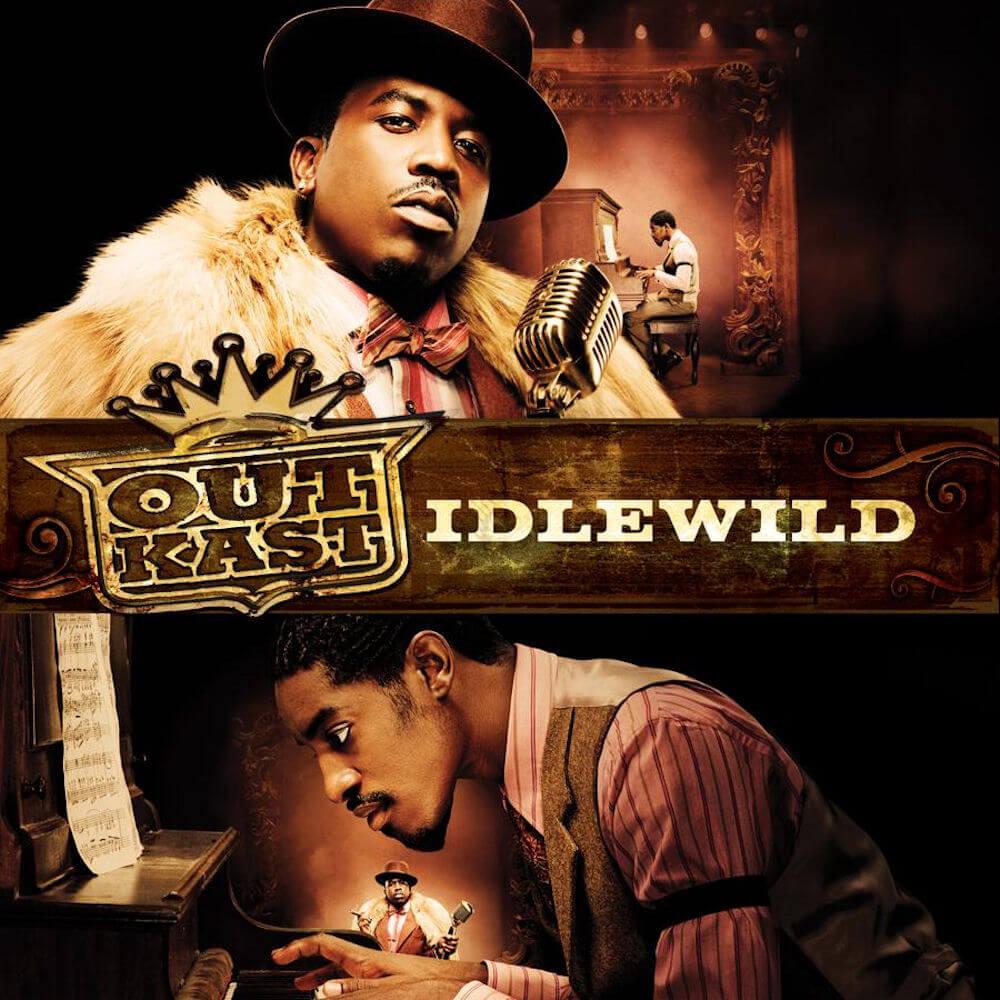 """OutKast """"Idlewild"""" (2006)"""
