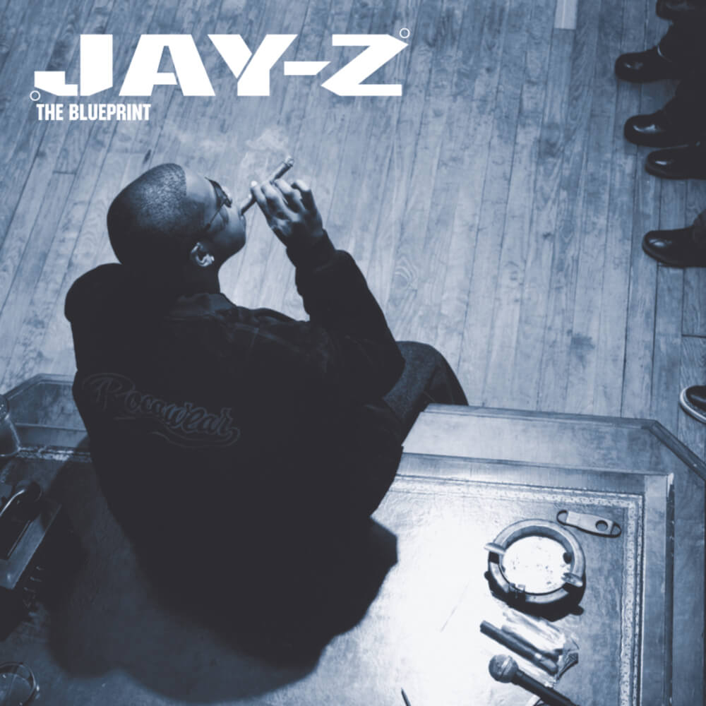 "Jay Z ""The Blueprint"" (2001)"