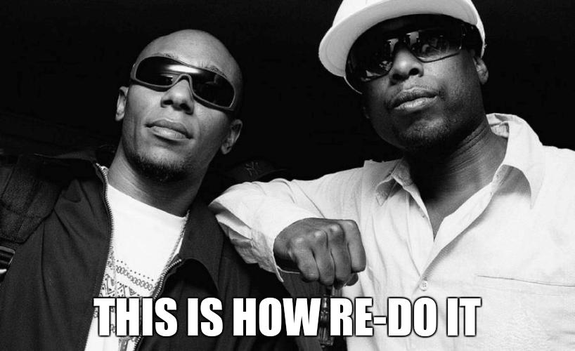 8 Dope Hip Hop Remakes