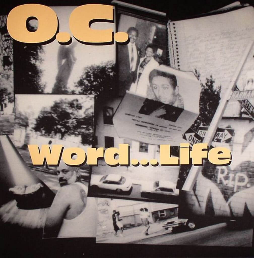 """O.C. """"Word…Life"""" (1994)"""