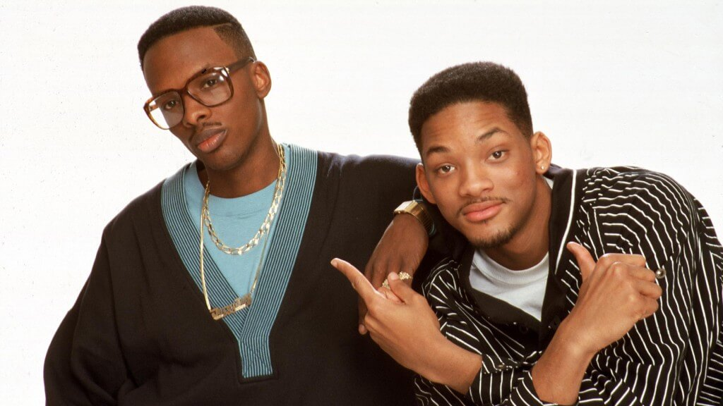 1988 Photo of Jazzy Jeff & the Fresh Prince  Photo by Michael Ochs Archives/Getty Images