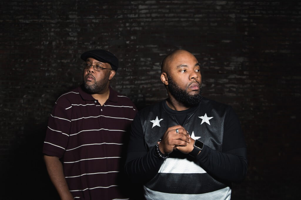 Hiphopgoldenage Blackalicious Imani Vol 1 Review 1