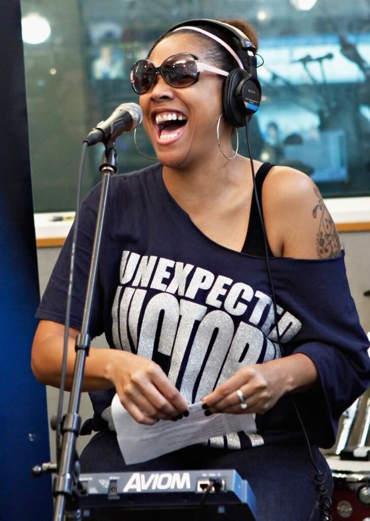 <> SiriusXM Studio on August 28, 2012 in New York City.
