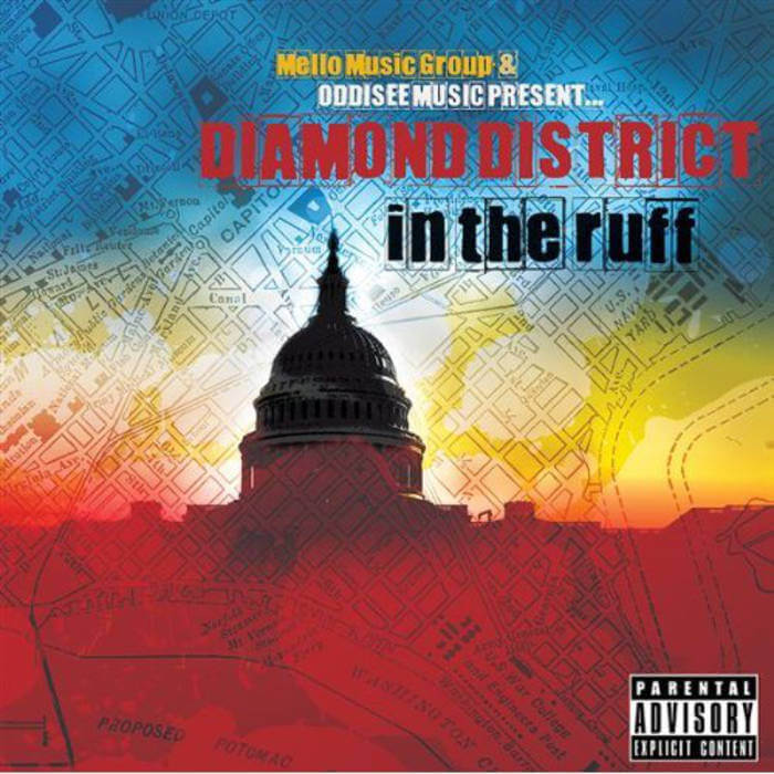 "Diamond District ""In The Ruff"" (2009)"