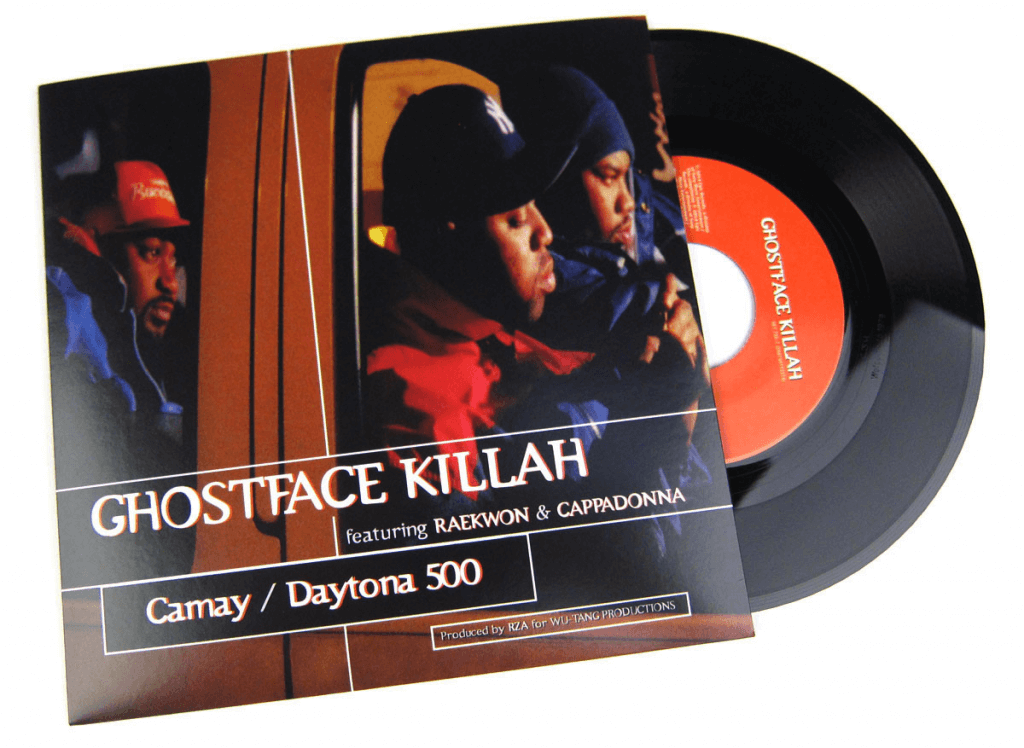 ghostface-camaydaytona45