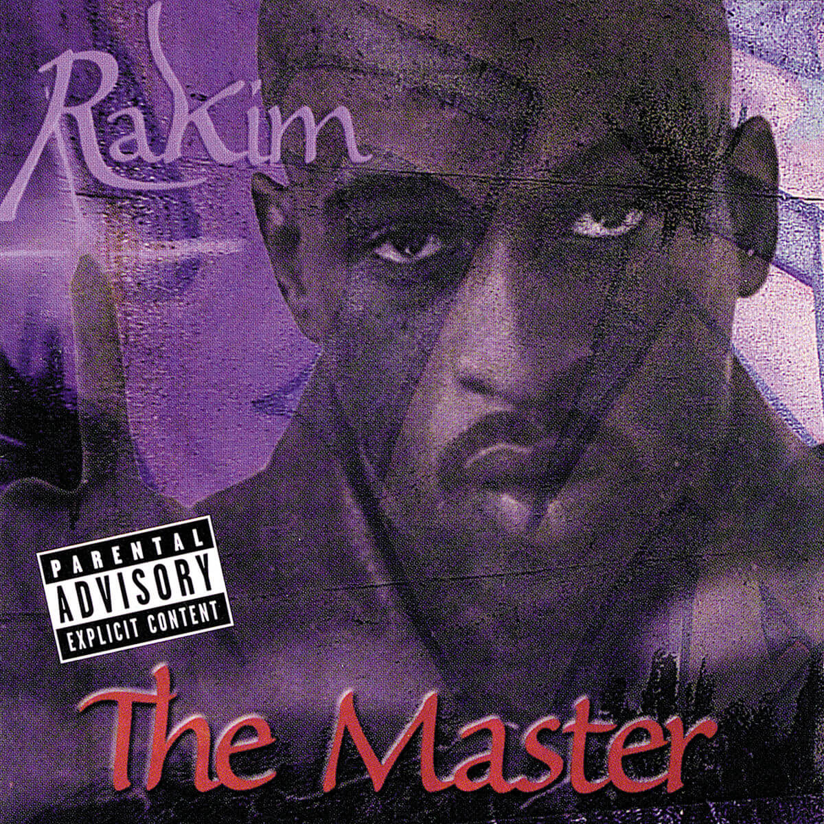 "Rakim ""The Master"" (1999)"