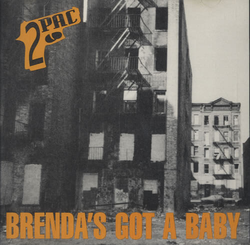 2Pac - Brenda's Got A Baby mp3 Download and Stream
